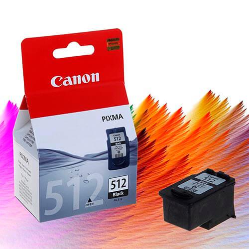 TINTA CANON PG512 NEGRO | Quonty.com | 2969B001