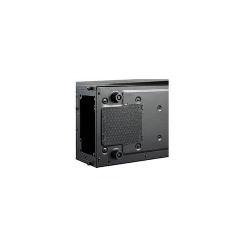 CAJA SEMITORRE/ATX COOLER MASTER K280 S/FUENTE USB3.0 METAL NEGRA   Quonty.com   RC-K280-KKN1