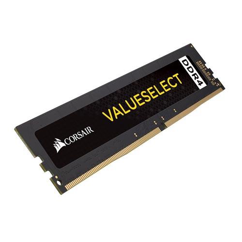 Corsair Ddr4 8gb 2400mhz Cl16 Value | Quonty.com | CMV8GX4M1A2400C16