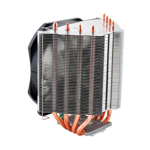 REFRIGERADOR CPU ZALMAN CNPS 11X PERFORMA MULTISOCKET INTEL/AMD | Quonty.com | CNPS11X PERFORMA