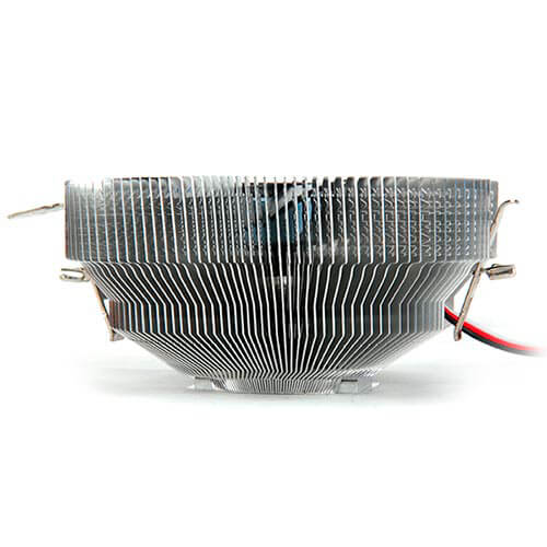 REFRIGERADOR CPU ZALMAN CNPS80F MULTISOCKET INTEL/AMD | Quonty.com | CNPS80F
