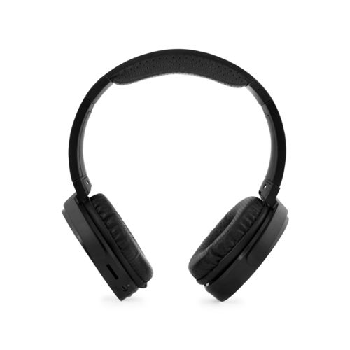 AURICULARES COOLBOX COOLMETAL BLUETOOTH NEGRO | Quonty.com | COO-AUB-02BK