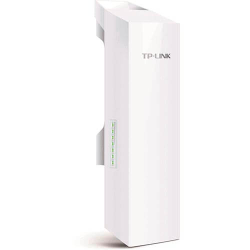 PUNTO ACCESO TP-LINK CPE210 WIFI-N/300MBPS ANTENA-9DBI DIRECCIONAL EXTERIOR | Quonty.com | CPE210