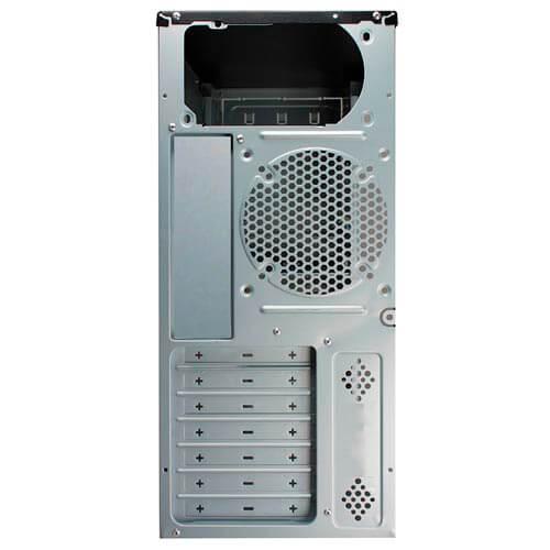 Caja Semitorre/Atx Coolbox F800 600w Powerline | Quonty.com | COO-PCF800-PW6