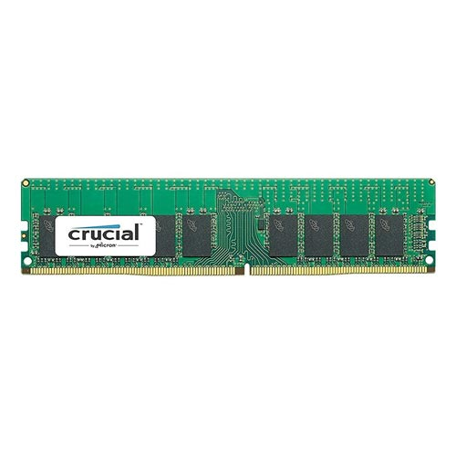 Crucial Dimm Ddr4 4gb 2400mhz Cl17 Sr | Quonty.com | CT4G4DFS824A