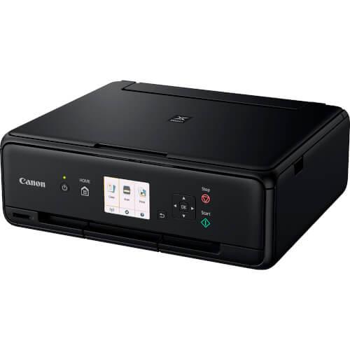 MULTIFUNCIÓN CANON PIXMA TS5050   Quonty.com   TS5050BK
