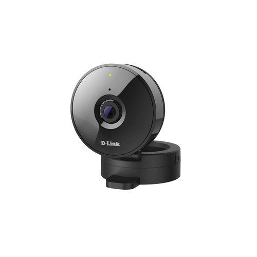 Camara Wifi D-Link Dcs-936l 120º 1mpx Dia/Noche Interior | Quonty.com | DCS-936L