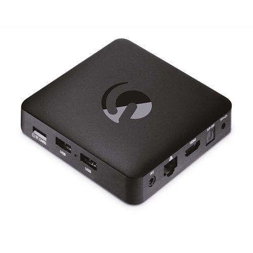 ANDROID TV ENGEL EN-1015-K 4K-UHD | Quonty.com | EN1015K