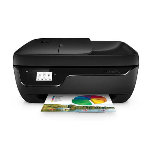 IMPRESORA HP OFFICEJET 3832 MULTIFUNCION FAX | Quonty.com | F5S01B