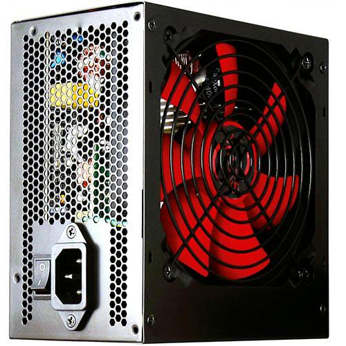 FUENTE ALIMENTACION 700W TACENS MARS GAMING PFC-ACTIVO 4SATA PCI-E 12CM ATX | Quonty.com | MP700