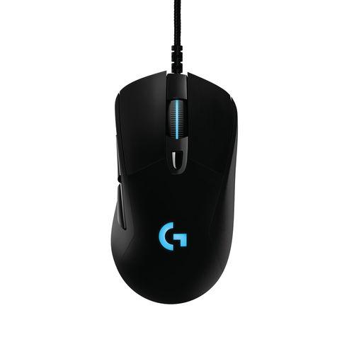 RATON LOGITECH G403 OPRTICO 12000DPI GAMING | Quonty.com | 910-004825