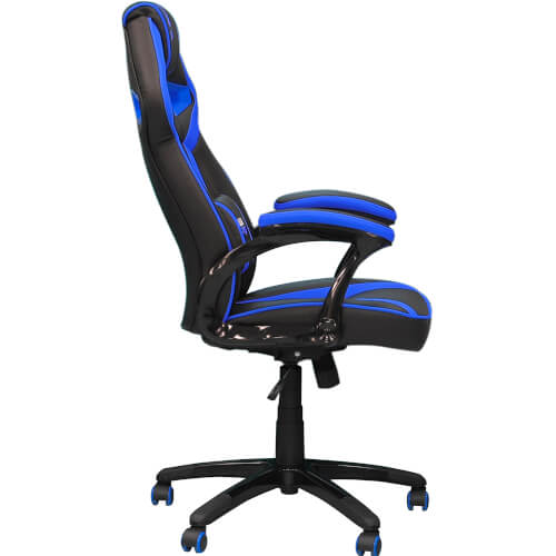 Silla Gaming Woxter Stinger Station Alien Azul | Quonty.com | GM26-054