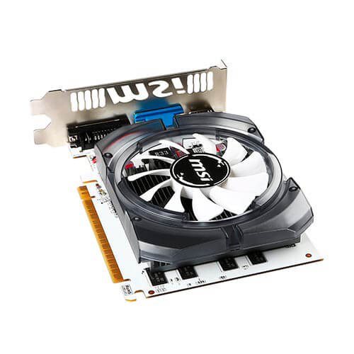 MSI N730-2GD3V2 2GB DDR3 PCIE2.0 | Quonty.com | N730-2GD3V2