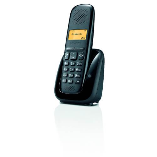 GIGASET A150 NEGRO   Quonty.com   SI-A150B