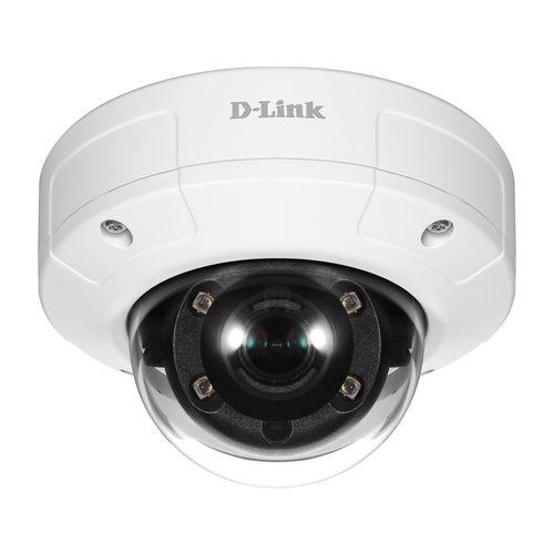 Camara Ip D-Link Dcs-4605ev Domo 5mpx Rj45 Poe Ip66 | Quonty.com | DCS-4605EV
