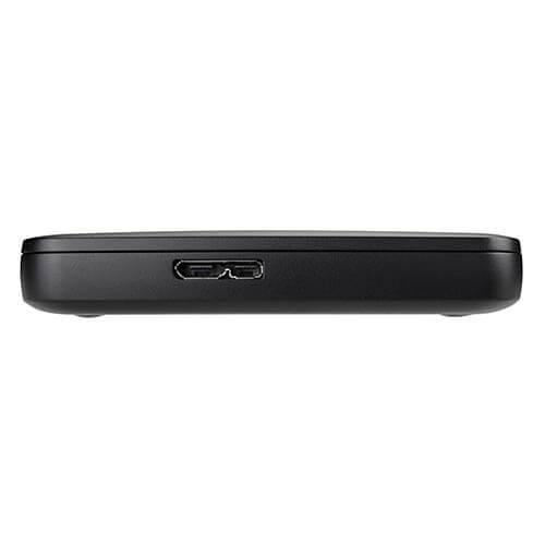 HDD TOSHIBA EXTERNO 2.5'' 2TB USB3.0 CANVIO BASIC NEGRO | Quonty.com | HDTB320EK3CA