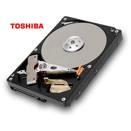 HDD TOSHIBA 3.5'' 500GB 7200RPM 32MB SATA3 | Quonty.com | DT01ACA050