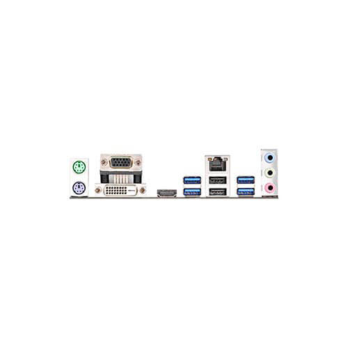 PLACA ASROCK H97 ANNIVERSARY INTEL1150 4DDR3 HDMI PCX3.0 SATA3 USB3.0 ATX | Quonty.com | H97ANNIVERSARY