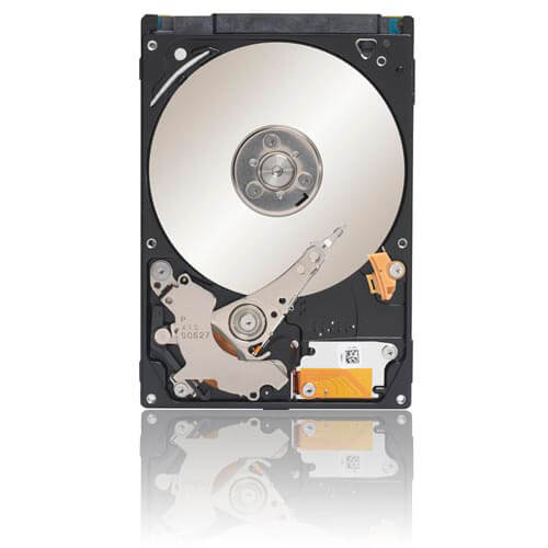 HDD SEAGATE 2.5'' 500GB 5400RPM 8MB SATA2 MOMENTUS THIN 7MM | Quonty.com | ST500LT012