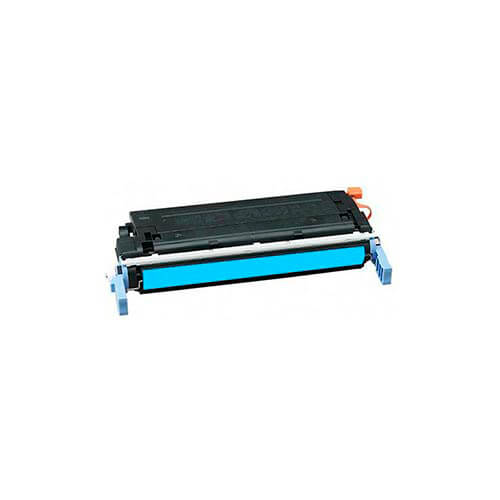 TONER HP C9721A Nº 641A CIAN 8.000PAG | Quonty.com | C9721A