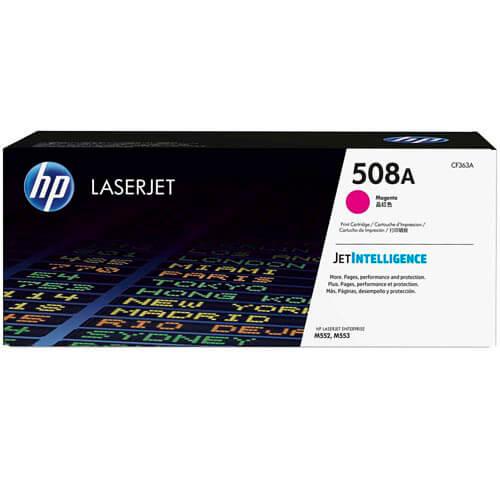 TONER HP CF363A Nº508A MAGENTA 5.000PAG | Quonty.com | CF363A