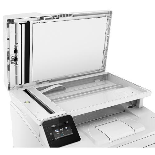 MULTIFUNCION HP CON FAX LASER MONO PRO M227FDW WIFI 28PPM 1200X1200PX | Quonty.com | G3Q75A