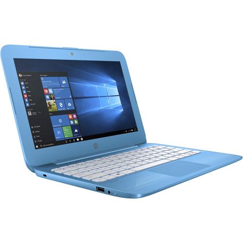 HP STREAM 11-Y000NS 11,6 2GB 32GB W10 | Quonty.com | X9X19EA