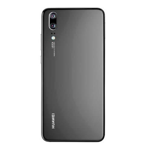 Smartphone Huawei P20 Ds 5.8'' Octacore 4gb/128gb 4g Negro | Quonty.com | 51092FGL