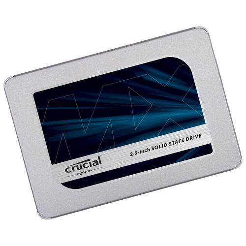 Ssd Crucial Ct250mx500ssd1 Mx500 2.5 250gb Sata3 | Quonty.com | CT250MX500SSD1
