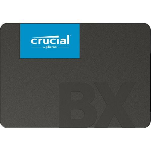 Ssd Crucial Ct120bx500ssd1 Bx500 2.5 120gb Sata3 | Quonty.com | CT120BX500SSD1