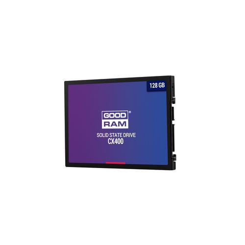 Ssd Goodram 128gb Sata3 Cx400 | Quonty.com | SSDPR-CX400-128