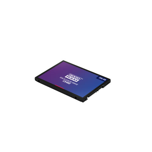 SSD GOODRAM 256GB SATA3 CX400 | Quonty.com | SSDPR-CX400-256
