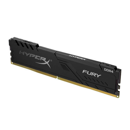 Kingston Hx424c15fb3/8 Hyperx Fury 8gb Ddr4 2400mh | Quonty.com | HX424C15FB3/8