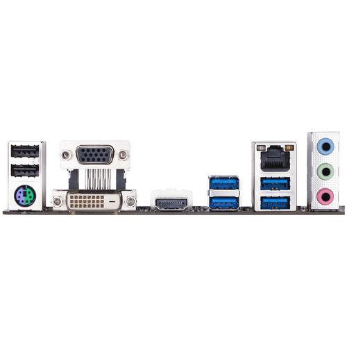 PLACA GIGABYTE B365 HD3 INTEL1151 MICRO ATX | Quonty.com | B365 HD3