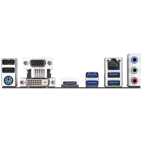 Placa Gigabyte B365m Ds3h Intel1151 Micro Atx | Quonty.com | GA365MS3H-00-G