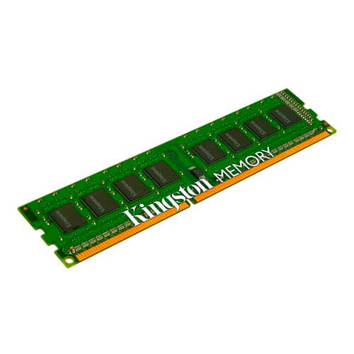 MEMORIA KINGSTON DIMM DDR3 8GB 1600HZ CL11 1.5V VALUE | Quonty.com | KVR16N11/8