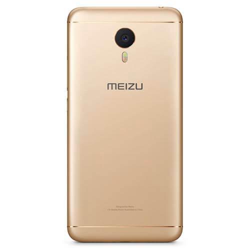 SMARTPHONE MEIZU M3 NOTE 5.5''FHD OCTACORE 3GB/32GB ORO | Quonty.com | L681H-3/32GW