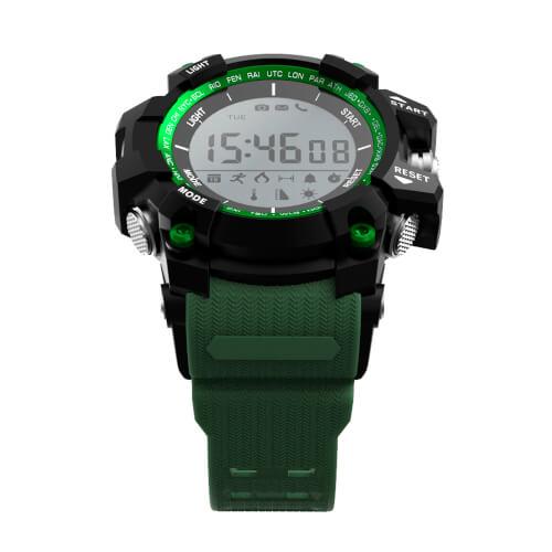 Reloj Inteligente Leotec Green Mountain | Quonty.com | LESW09G
