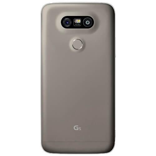 SMARTPHONE LG G5 LITE GOLD 5.3''IPS OCTACORE 3GB/32GB 4G 8/16MPX 1SIM A6.0.1 GRIS | Quonty.com | LG-G5 LITE 32 GRAY