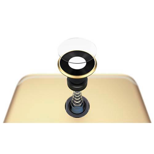 SMARTPHONE MEIZU PRO6 5,2''FHD DECACORE 4GB/64GB ORO ROSA | Quonty.com | M570H-4/64GB