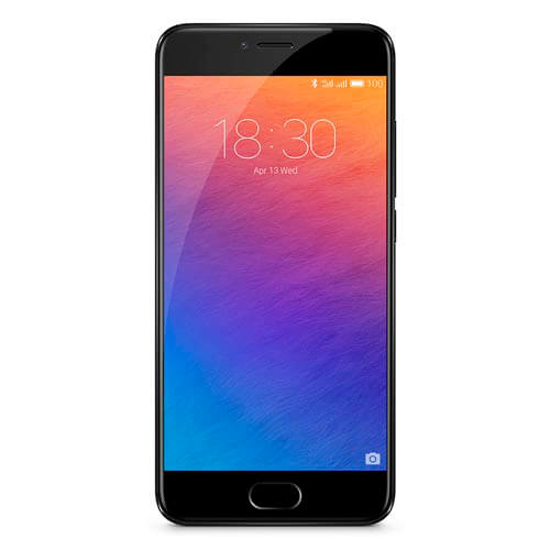 SMARTPHONE MEIZU PRO6 5,2''FHD DECACORE 4GB/64GB 4G 5/21,16MPX DUALSIM FLYME NEGRO | Quonty.com | M570H-4/64B