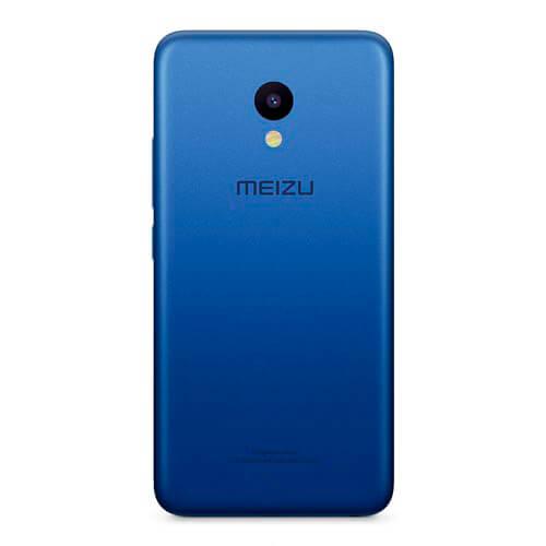 SMARTPHONE MEIZU M5 5,2''HD OCTACORE 2GB/16GB 4G 5/13MPX DUALSIM FLYME5.5 BLUE | Quonty.com | M611H-2/16BL