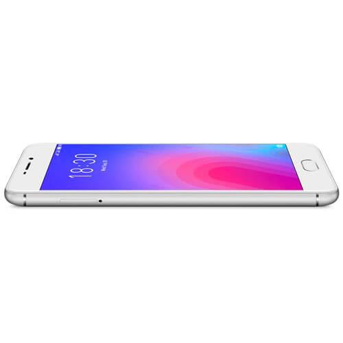 SMARTPHONE MEIZU M6 5,2''HD OCTACORE 3GB/32GB 4G 8/13MPX | Quonty.com | M711H-3/32SW