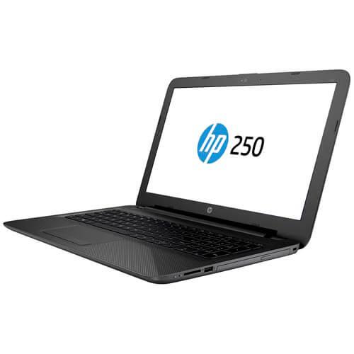 PORTATIL HP 255 G4 AMD E1-6015 15.6 4GB H500GB WIFI.N DVD-RW FREEDOS NEGRO | Quonty.com | M9T13EA