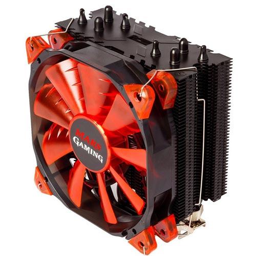 REFRIGERADOR CPU TACENS MCPU3 MARS GAMING MULTI | Quonty.com | MCPU3