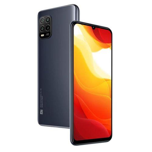 Smartphone Xiaomi Mi 10 Lite 6,57&Quot; Fhd+ 6gb/64gb 5g Nfc Grey | Quonty.com | MZB9314EU