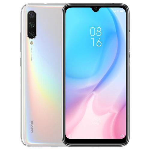 Xiaomi Mi A3 6.09&Quot;Hd+ Oc 4gb/64gb 4g 32/48+8+2mpx A9.0 White | Quonty.com | MZB7941EU