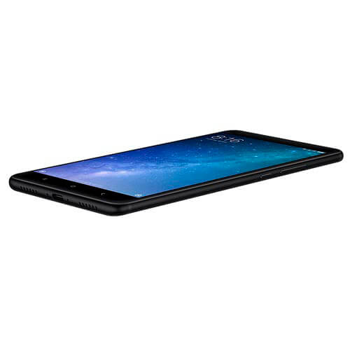 Smartphone Xiaomi Mi Max 2 6,44''Fhd 4gb/64gb 8/12mpx Black | Quonty.com | MSN8953-464BK