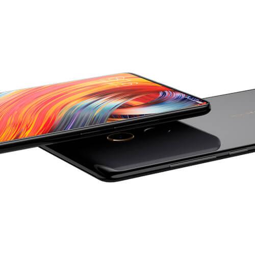 Smartphone Xiaomi Mi Mix 2 5,9'' 6gb/64gb 4g 5/12mpx Black | Quonty.com | MZB6222EU