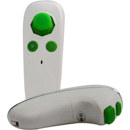 GAFAS 3D REALIDAD VIRTUAL SMARTPHONE WOXTER NEO VR1 WHITE KIT | Quonty.com | MV26-206